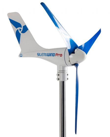 Silentwind Pro marine wind generator