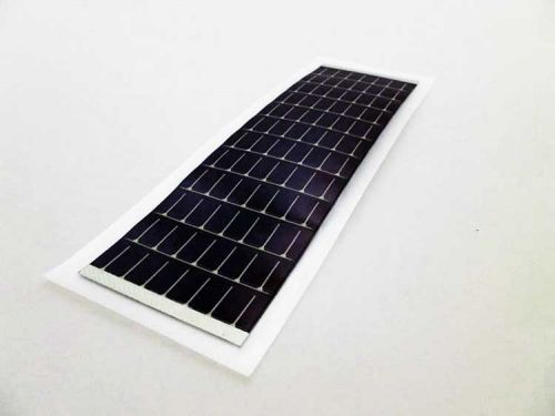 Powerfilm 0.72W RC Flexible Mini Solar Panel (RC Version)