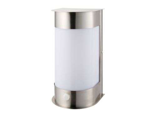 Maine Outdoor LED Wall Light by tp24