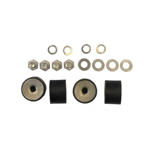 Rutland Marine Mounting Anti-Vibration Kit