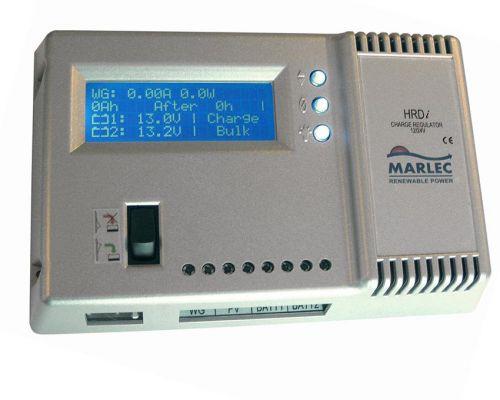 Rutland HRDi Charge Controller