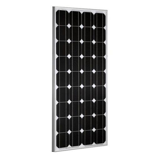 Perlight 80W MCS Monocrystalline Solar Panel