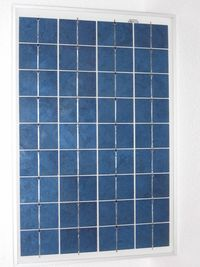Yingli 20W Polycrystalline Solar Panel