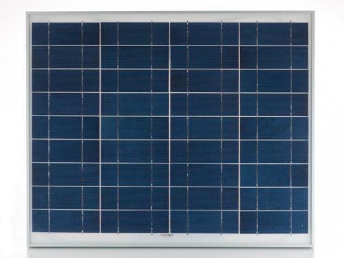 Yingli 40W Polycrystalline Solar Panel