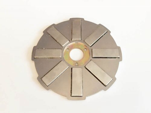 Leading Edge LE 300 Replacement Magnet Rotor