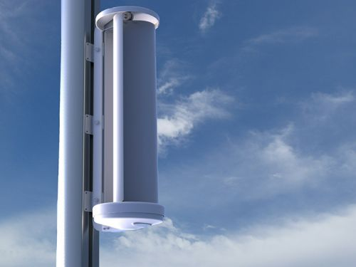 Leading Edge LE-v150 Vertical Wind Turbine