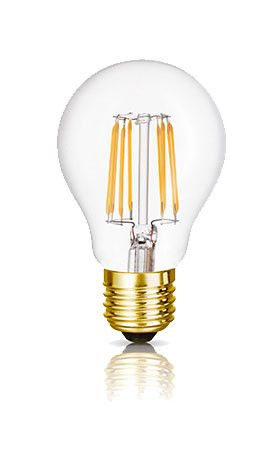 The Joseph LED Filament Bulb by Bright Goods