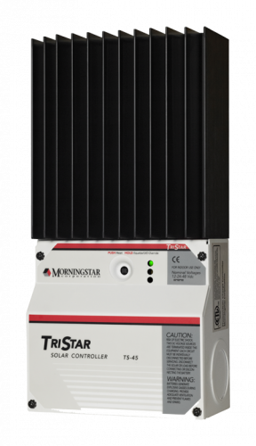 TriStar 45A Wind or Solar Charge Controller
