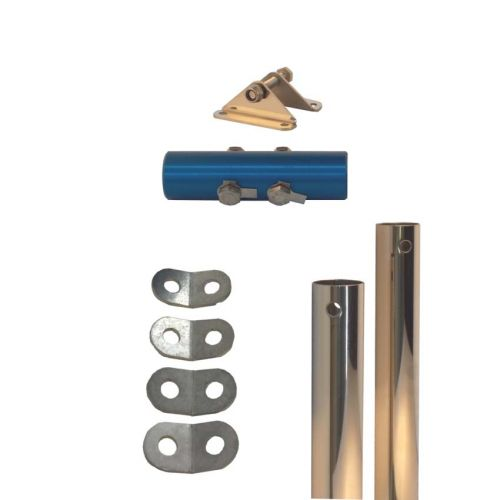 Rutland 914 Marine Mounting Kit