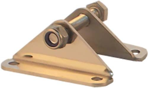Rutland 504 Wind Turbine Deck Mounting Bracket