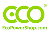 EcoPowerShop.com logo