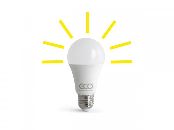3 Myths about LED Light Bulbs