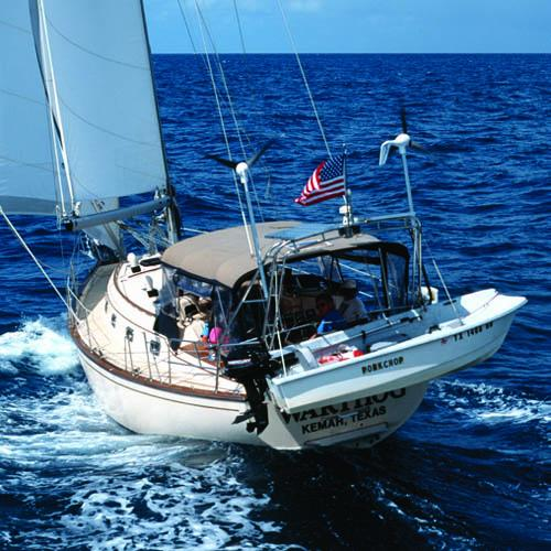 Preparing for an ocean adventure?