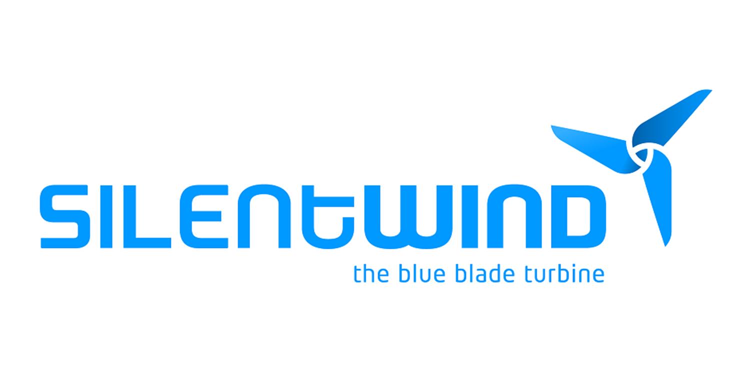Silentwind Logo