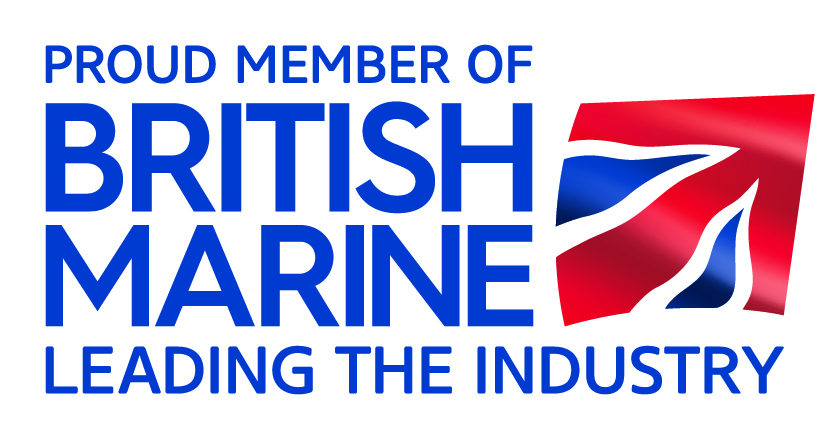 Member of British Marine Logo