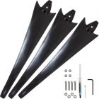 Spare Blade Set for AIR Breeze/ Air 30 wind turbines