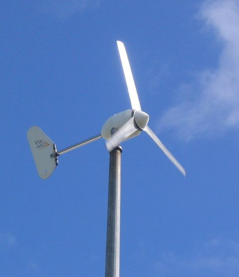 Rutland FM1803-2 Furlmatic Wind Turbine