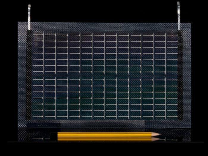 Powerfilm 1.54W Waterproof Flexible Mini Solar Panel (Wx.Pro)