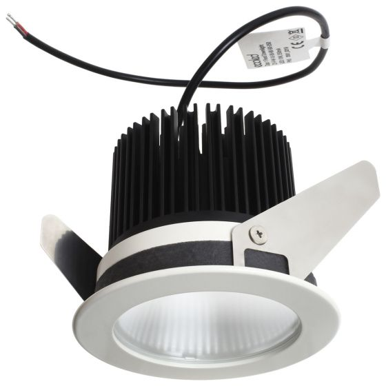EcoLED ZEP1 Fixed LED Downlight