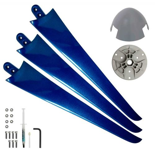 AIR 40 Silentwind Blue Blade Upgrade Kit