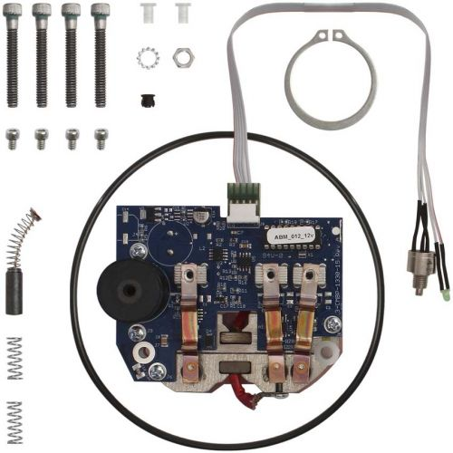 AIR BREEZE and AIR 40 Wind Turbine Circuit Board Kit - 12V