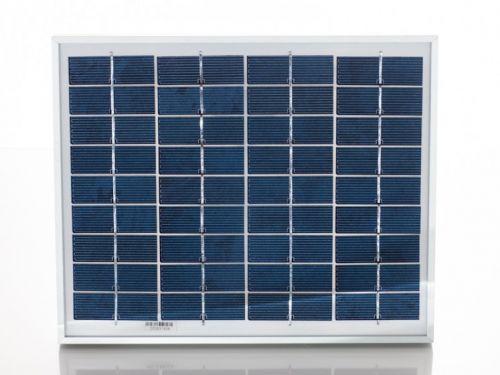 Yingli 10W Polycrystalline Solar Panel