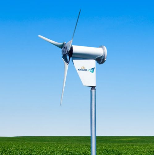 Kingspan KW3 Wind Turbine
