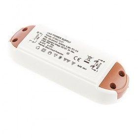 Lightwell LightBar 36 Watt LED Transformer / Driver for 12 Volt LED Lights and Strip Lighting - Non Dimmable