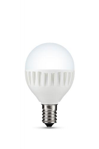 P45 4W E14 LED Golf Ball Light Bulb by LG