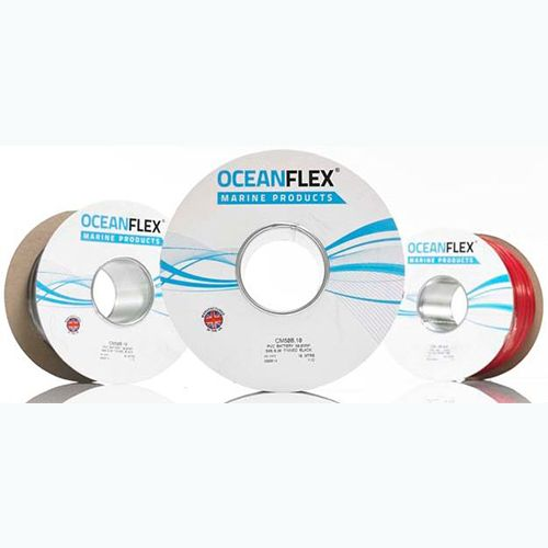 OceanFlex BLACK Tinned Marine Cable 50 sq. mm - Cut to Length