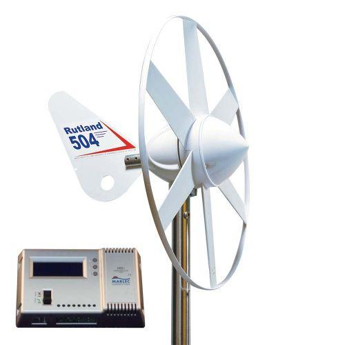 Rutland 504 Wind Turbine HRDi Kit 2