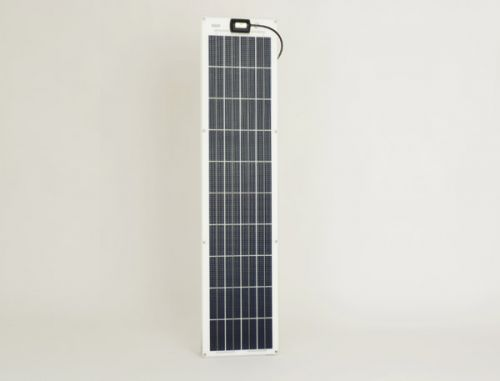 SunWare 38W Slimline Marine Solar Panel