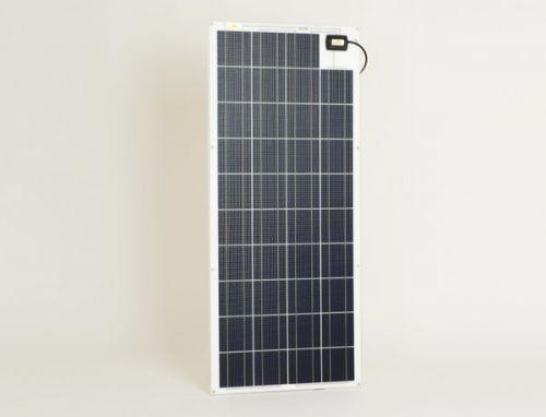 SunWare 75W Marine Solar Panel