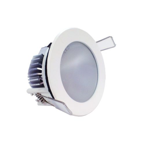 EcoLED ZEP1 7W Dimmable LED Downlight