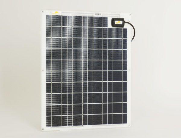 SunWare 38W Solar Panel SW20164