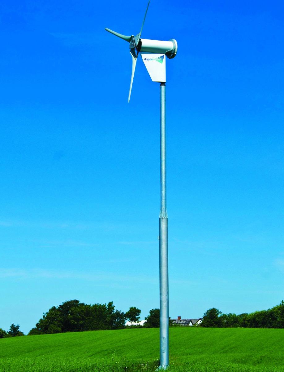 Domestic Wind Turbines Wind Turbines