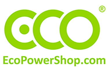 Eco Power Shop Logo