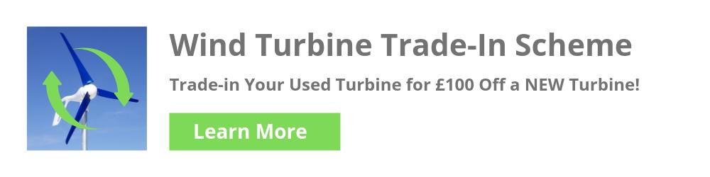 Turbine Trade in Scheme