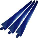 Carbon Fibre Turbine Blades